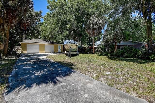 340 Shaddock Street, Tarpon Springs, FL 34689 (MLS #U8120311) :: Armel Real Estate