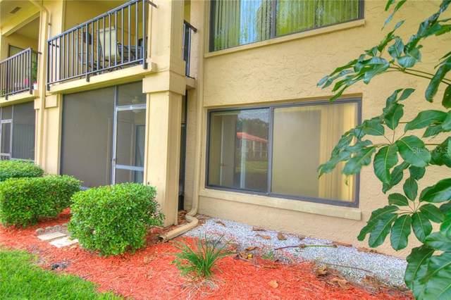 6327 Palma Del Mar Boulevard S #118, St Petersburg, FL 33715 (MLS #U8120319) :: Florida Real Estate Sellers at Keller Williams Realty