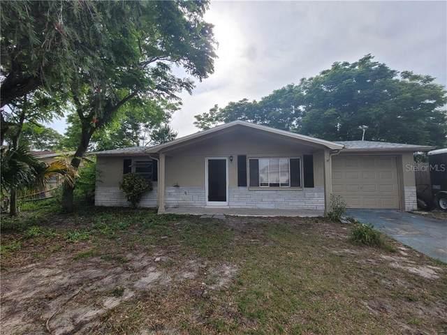 10829 Hillcrest Avenue, Port Richey, FL 34668 (MLS #U8120321) :: Everlane Realty
