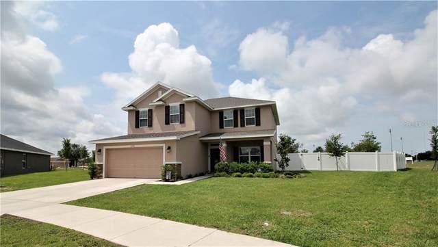 11754 Sutter Gate Loop, Hudson, FL 34667 (MLS #U8120334) :: Gate Arty & the Group - Keller Williams Realty Smart