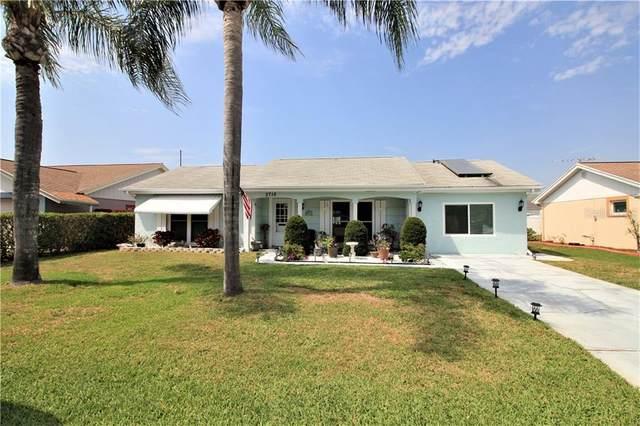 3715 Haven Drive, New Port Richey, FL 34652 (MLS #U8120342) :: Bustamante Real Estate