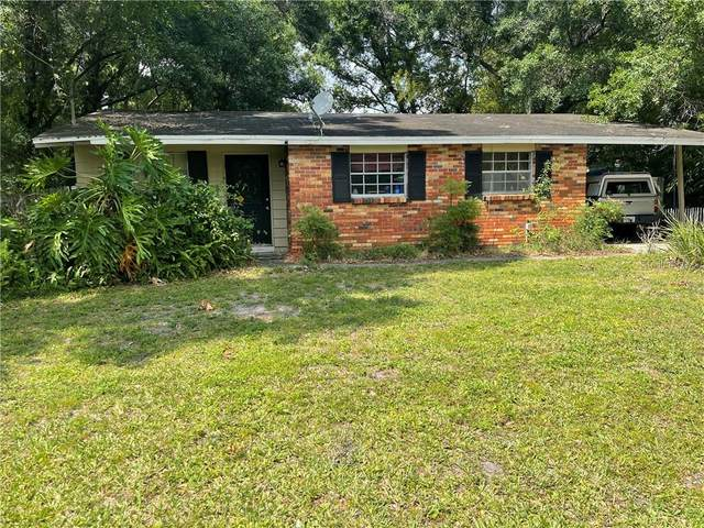 1723 W Patterson Street, Tampa, FL 33604 (MLS #U8120356) :: Rabell Realty Group