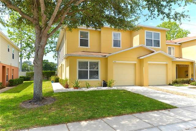 1972 Sunset Meadow Drive, Clearwater, FL 33763 (MLS #U8120360) :: Heckler Realty