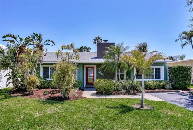 16021 Redington Drive, Redington Beach, FL 33708 (MLS #U8120361) :: CENTURY 21 OneBlue