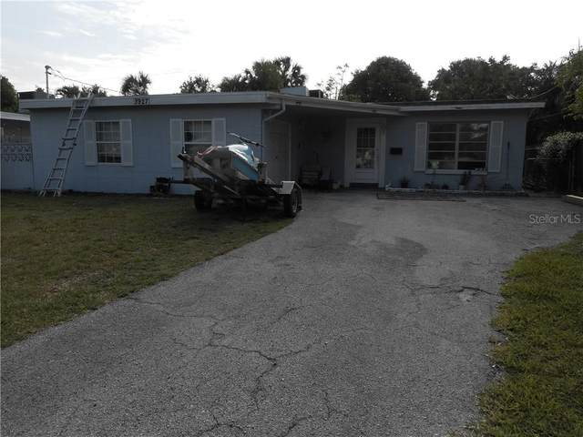 3927 Huntington Street NE, St Petersburg, FL 33703 (MLS #U8120367) :: Everlane Realty