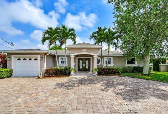 7800 1ST Avenue S, St Petersburg, FL 33707 (MLS #U8120370) :: Florida Real Estate Sellers at Keller Williams Realty
