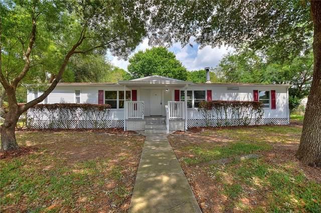 5115 Shadyglen Drive, Lakeland, FL 33810 (MLS #U8120373) :: Florida Real Estate Sellers at Keller Williams Realty