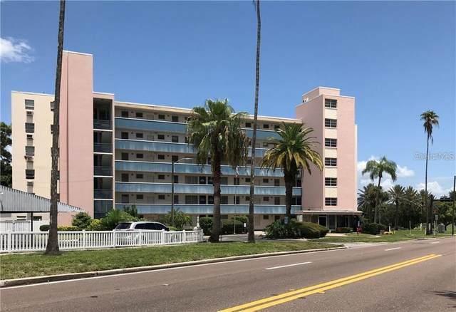 200 N Betty Lane 6C, Clearwater, FL 33755 (MLS #U8120379) :: Florida Real Estate Sellers at Keller Williams Realty