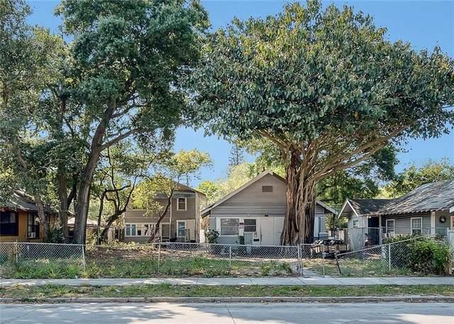 334 14TH Street N, St Petersburg, FL 33705 (MLS #U8120393) :: Rabell Realty Group