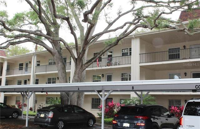 865 Virginia Court #203, Dunedin, FL 34698 (MLS #U8120394) :: Sarasota Property Group at NextHome Excellence