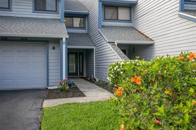 9150 Park Boulevard #4, Seminole, FL 33777 (MLS #U8120413) :: The Brenda Wade Team