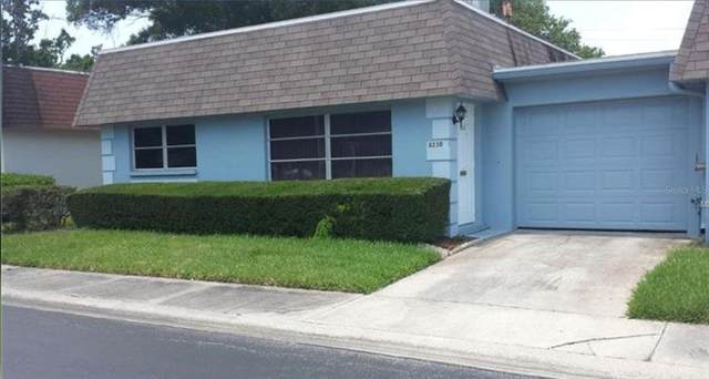 8230 Vendome Boulevard N, Pinellas Park, FL 33781 (MLS #U8120414) :: Team Borham at Keller Williams Realty