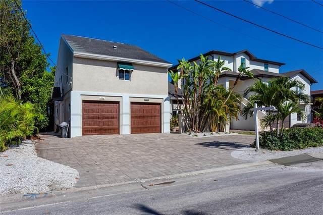 7021 Boca Ciega Drive, St Pete Beach, FL 33706 (MLS #U8120418) :: Heckler Realty