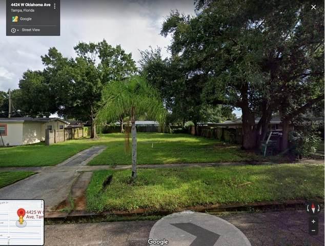 4425 W Oklahoma Avenue, Tampa, FL 33616 (MLS #U8120430) :: Team Bohannon Keller Williams, Tampa Properties