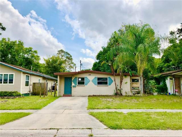 144 SW Monroe Circle N, St Petersburg, FL 33703 (MLS #U8120435) :: Florida Real Estate Sellers at Keller Williams Realty