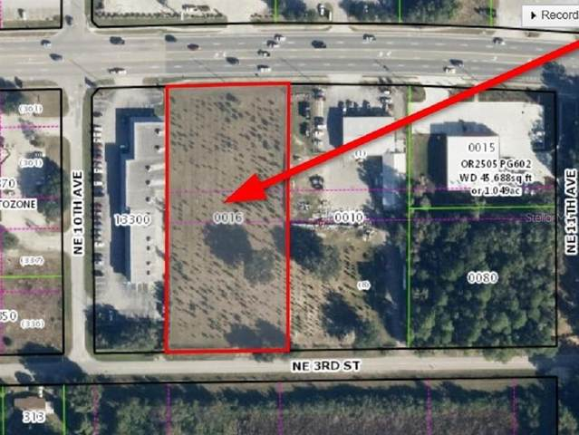 998 NE 5TH Street, Crystal River, FL 34429 (MLS #U8120445) :: Vacasa Real Estate
