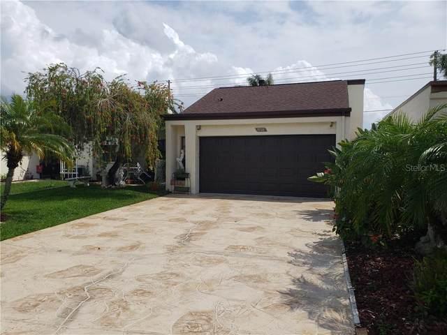 5708 Salt Kettle Court, New Port Richey, FL 34652 (MLS #U8120454) :: Vacasa Real Estate