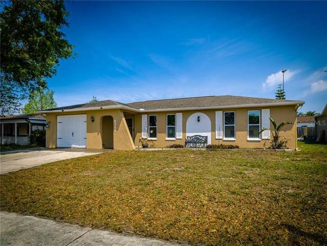 6345 Aberdeen Avenue, New Port Richey, FL 34653 (MLS #U8120458) :: Your Florida House Team