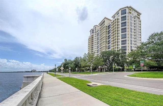 4201 Bayshore Boulevard #503, Tampa, FL 33611 (MLS #U8120475) :: RE/MAX Marketing Specialists