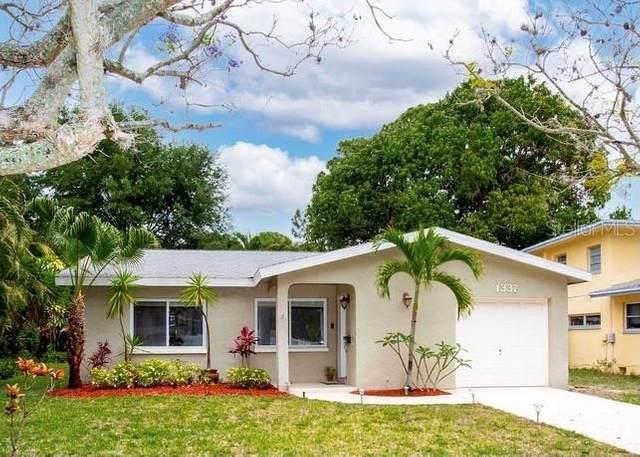 1337 Coral Way S, St Petersburg, FL 33705 (MLS #U8120518) :: Everlane Realty
