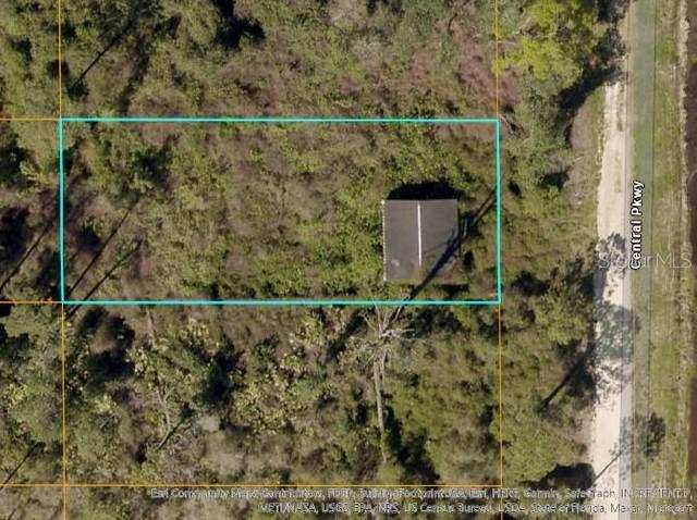 Deland, FL 32724 :: Vacasa Real Estate