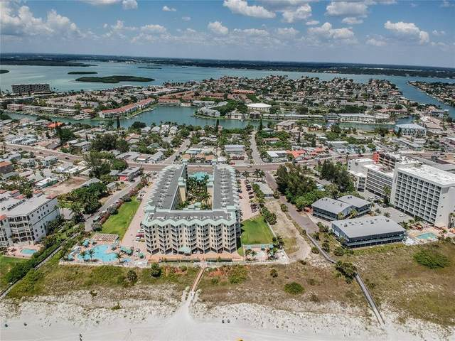 12000 Gulf Boulevard 401-N, Treasure Island, FL 33706 (MLS #U8120563) :: Everlane Realty