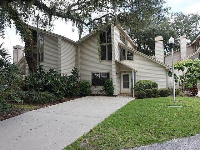 9524 Citrus Glen Place #3, Tampa, FL 33618 (MLS #U8120597) :: Team Borham at Keller Williams Realty