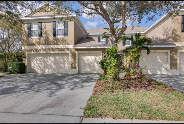 2516 Newbern Avenue, Clearwater, FL 33761 (MLS #U8120608) :: Team Borham at Keller Williams Realty