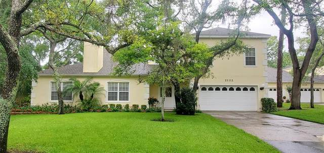 2122 Oak Forest Lane, Palm Harbor, FL 34683 (MLS #U8120611) :: Team Borham at Keller Williams Realty