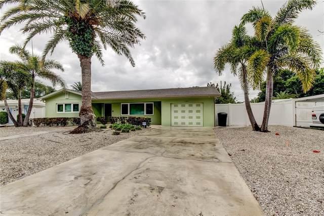 2401 59TH Street S, Gulfport, FL 33707 (MLS #U8120613) :: Everlane Realty