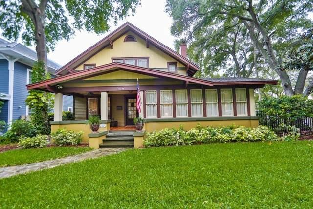 106 15TH Avenue NE, St Petersburg, FL 33704 (MLS #U8120616) :: Everlane Realty
