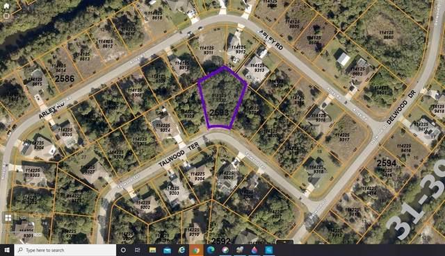 0 Talwood Terrace, North Port, FL 34288 (MLS #U8120633) :: Vacasa Real Estate
