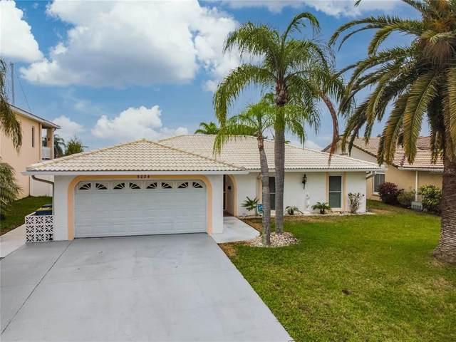 5024 Glenn Drive, New Port Richey, FL 34652 (MLS #U8120640) :: Premier Home Experts