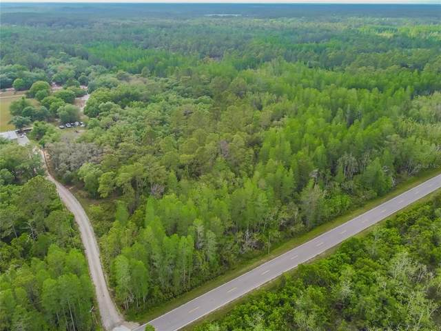 Sweet Hill Road, Polk City, FL 33868 (MLS #U8120649) :: Your Florida House Team