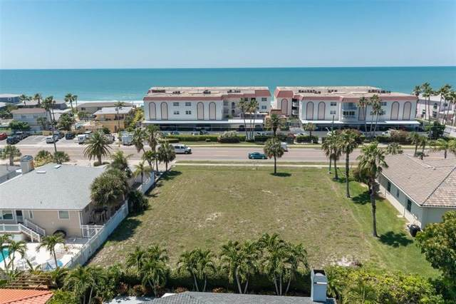 2841 Gulf Boulevard, Belleair Beach, FL 33786 (MLS #U8120651) :: Heckler Realty