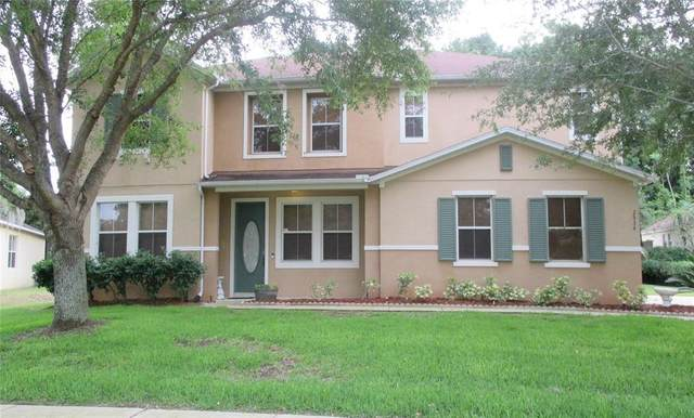 2534 Brinsmade Court, Apopka, FL 32712 (MLS #U8120652) :: Bob Paulson with Vylla Home