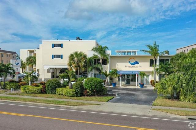 3200 Gulf Boulevard #111, Belleair Beach, FL 33786 (MLS #U8120676) :: RE/MAX Marketing Specialists