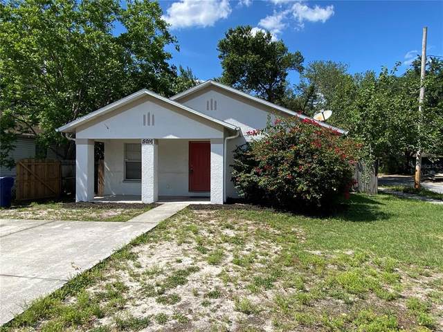 5016 E 32ND Avenue, Tampa, FL 33619 (MLS #U8120685) :: Team Borham at Keller Williams Realty