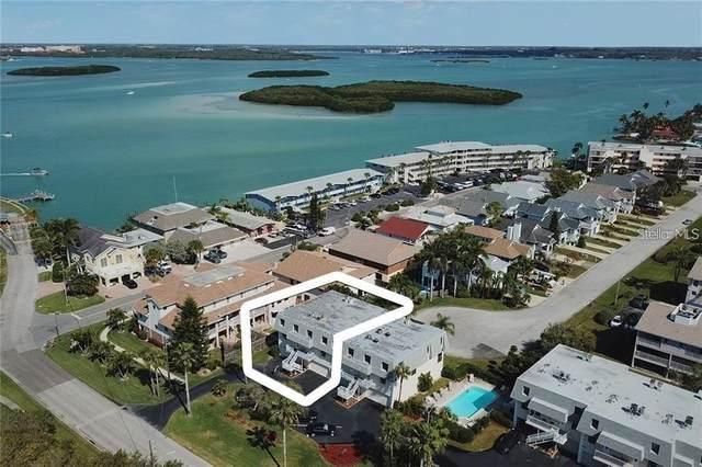 12485 2ND Street E C101, Treasure Island, FL 33706 (MLS #U8120694) :: Heckler Realty