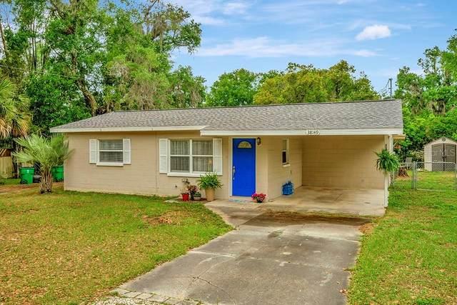 38149 9TH Avenue, Zephyrhills, FL 33542 (MLS #U8120741) :: Vacasa Real Estate