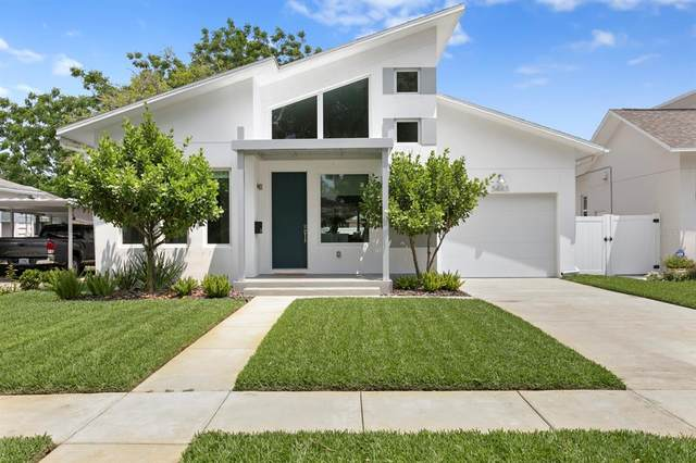 3443 Queen Street N, St Petersburg, FL 33713 (MLS #U8120818) :: Everlane Realty