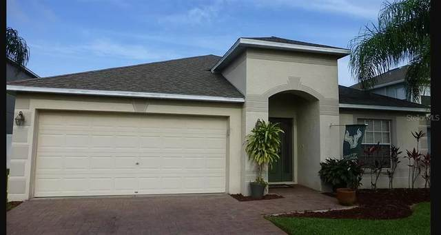 1417 Kaffir Lily Court, Trinity, FL 34655 (MLS #U8120852) :: The Hesse Team