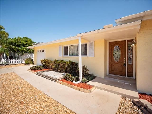 1233 Boca Ciega Isle Drive, St Pete Beach, FL 33706 (MLS #U8120875) :: Memory Hopkins Real Estate