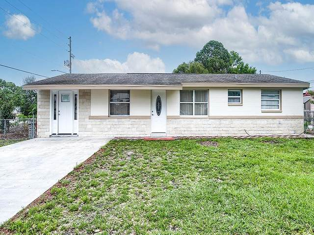 7093 79TH Avenue N, Pinellas Park, FL 33781 (MLS #U8120876) :: Team Borham at Keller Williams Realty