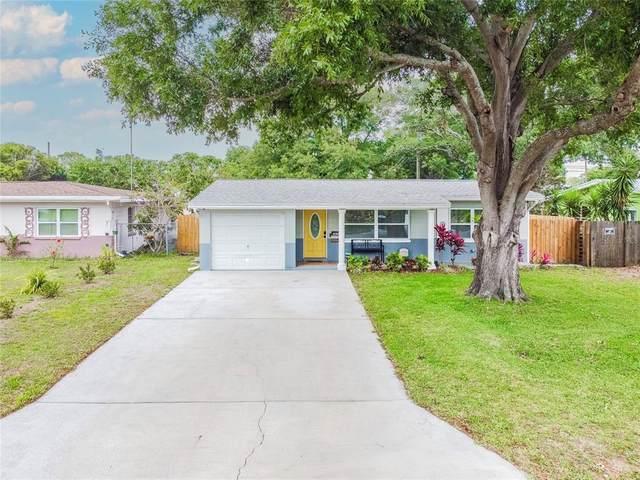 3037 34TH Avenue N, St Petersburg, FL 33713 (MLS #U8120901) :: Memory Hopkins Real Estate