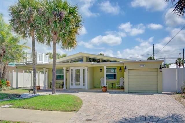 823 Eldorado Avenue, Clearwater, FL 33767 (MLS #U8120909) :: Griffin Group
