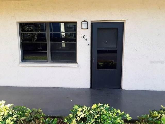 5971 Terrace Park Drive N #104, St Petersburg, FL 33709 (MLS #U8120913) :: Visionary Properties Inc