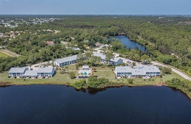5713 Deer Run Drive 4C, Fort Pierce, FL 34951 (MLS #U8120932) :: Coldwell Banker Vanguard Realty