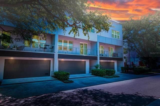 2707 W Marlin Avenue, Tampa, FL 33611 (MLS #U8120964) :: Team Pepka