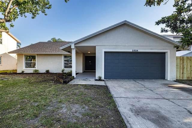 2824 Weston Terrace, Palm Harbor, FL 34685 (MLS #U8121001) :: Team Borham at Keller Williams Realty